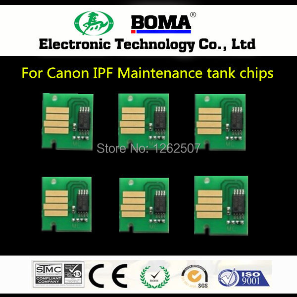 Здесь можно купить  Printer chips waste ink tank chips for Canon MC-05 MC-06 MC-09 MC-08 MC-10 MC-16 Maintenance tank chips Printer chips waste ink tank chips for Canon MC-05 MC-06 MC-09 MC-08 MC-10 MC-16 Maintenance tank chips Компьютер & сеть
