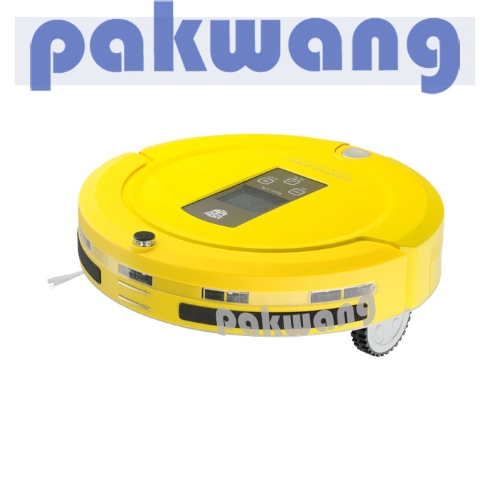 Hot Selling Product For Home ,Robot Vaccum Sweeper SQ-A325 Consumer Electronics(China (Mainland))
