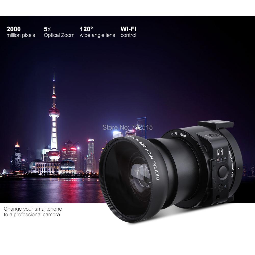 Amkov OX5 AMK-OX5 Digital Cameras-1.jpg