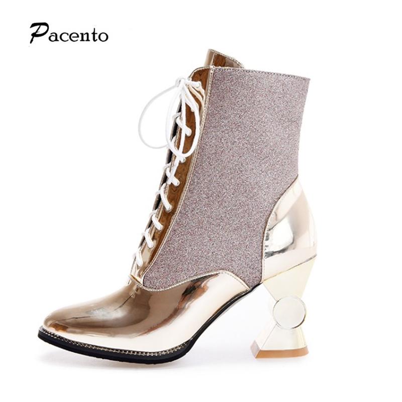 Online Get Cheap Short Gold Heels -Aliexpress.com | Alibaba Group