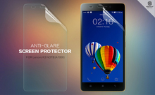 two piece NILLKIN Screen Protector Lot! Matte OR Super Clear HD Anti-fingerprint Protective Film For lenovo k3 note