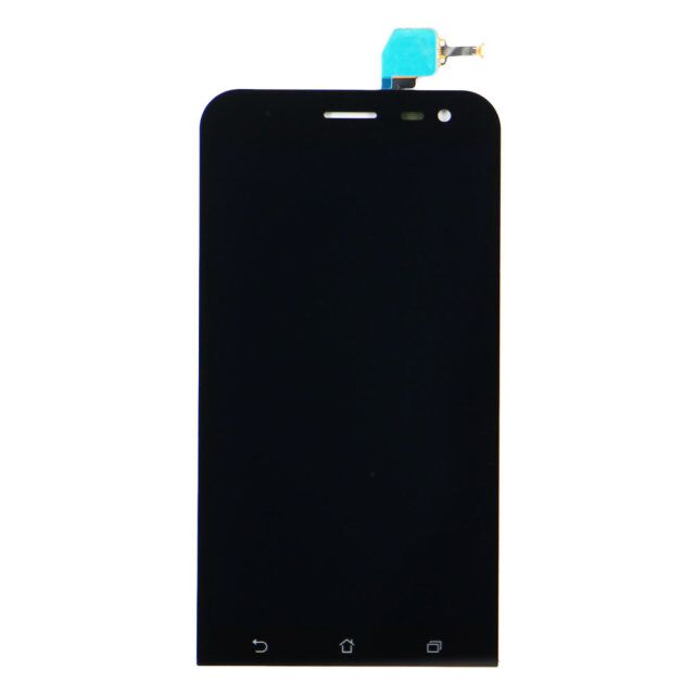For Asus ZenFone 2 Laser ZE500KL 5.0 inch Full Black LCD Display Panel Screen Monitor + Digitizer Touch Screen Glass Assembly(China (Mainland))