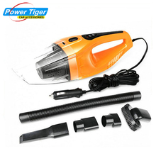 Buy Car Vacuum Cleaner Super Suction 12V 120W High-Power Wet & Dry Portable Handheld Dust Collector Aspirador de po Cleaning MK-1700 for $24.23 in AliExpress store