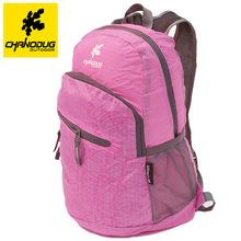 CHANODUG Outdoor Nylon Waterproof Camping Backpack 20L Traveling bag, Sports Leisure Backpack, Climbing, Camping & Hiking bags