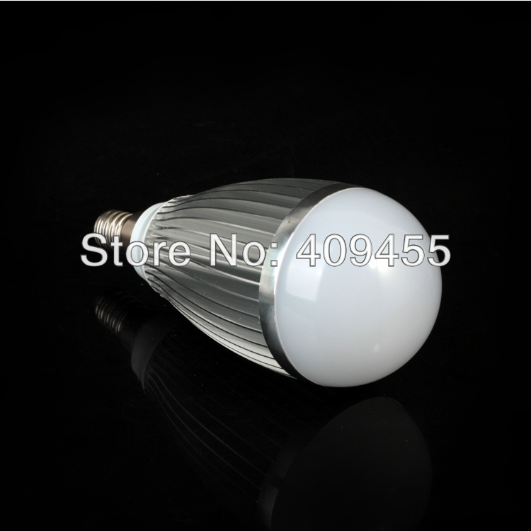 (10pieces/lot) AC85-265V E14 Led Bulb 9w 7w 6w 5w 4w 3w Warm White /White light LED Lamp Lighting - Super Bestore Trading Co.,Ltd store
