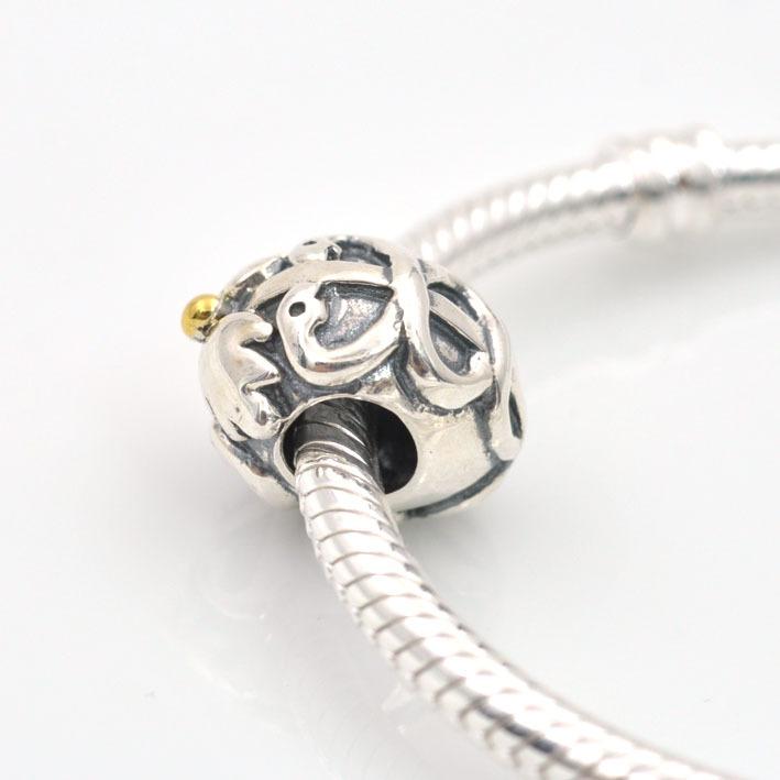 Medical Charm Pandora