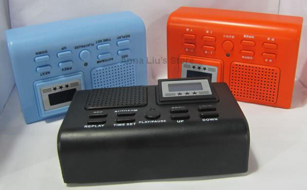 Telephone Recording Box/Phone Voice Recorder/SD Card Recorder & 5PCS/Lot DHL/UPS/FEDEX/EMS Free Shipping(China (Mainland))