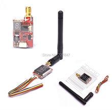 Ready to Sky TS5828L Micro 5.8G 600mW 40CH Mini FPV Transmitter with Digital Display(China (Mainland))