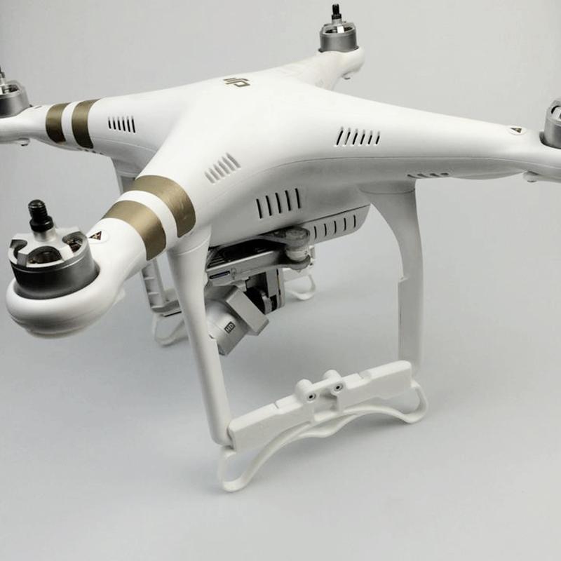 2016 DJI Phantom 3 Part Heighten Extend Frame For DJI Phantom 3 Series Landing Gear Drone DIY Parts Gift Toys Fast Shipping(China (Mainland))