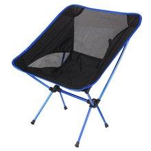 Super-light Promotion Portable Chair Folding Seat Fishing Camping Hiking Beach Picnic Bag Free shipping Camping Sport Tool 150kg(China (Mainland))