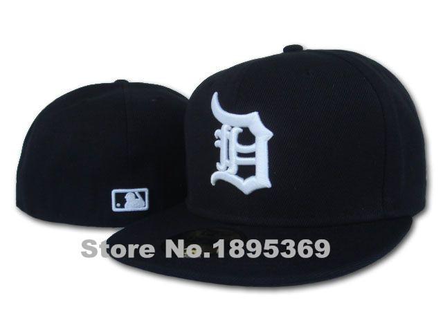 Berretto Detroit Tigers