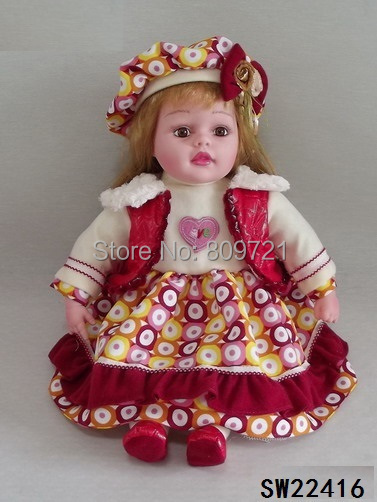 Dolls Reborn 51CM/20 INCH , FREE SHIPPING TOY DOLL , MANUFACTUR PRICE AMERCIAN DOLL, RUSSIAN DOLL(China (Mainland))