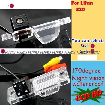 wire wirelesss HD leds Night vision car/auto/vehicle backup rearview reverse camera for sony CCD byd lifan 320 sedan parking