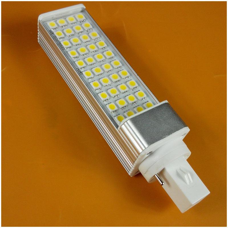 G24 LED Lamp 13W 3000K 6000K AC220V Home Lighting Aliexpress Lamp(China (Mainland))