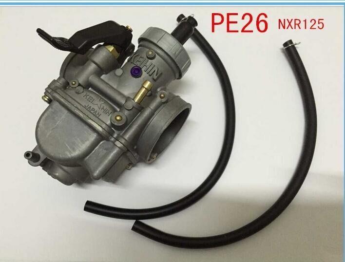 3pcs/lot High performance PE 26mm Carburetor copied Keihin PE26 Carb Dax Xsport Crf ATV Pitbike Monkey<br><br>Aliexpress