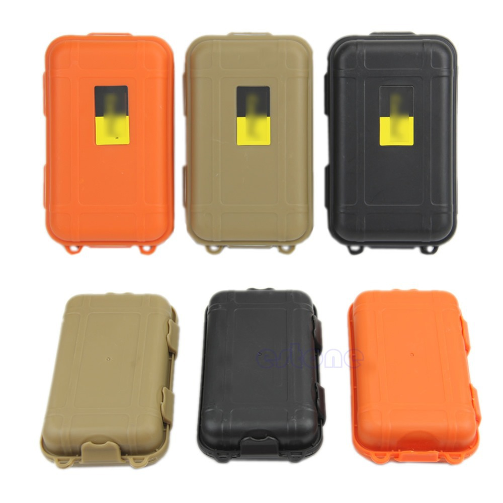 Free Shipping Waterproof Shockproof Outdoor Airtight