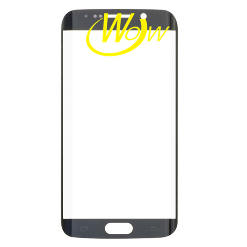 Replacement front glass panel (inc. tools) for Samsung Galaxy S6 Edge