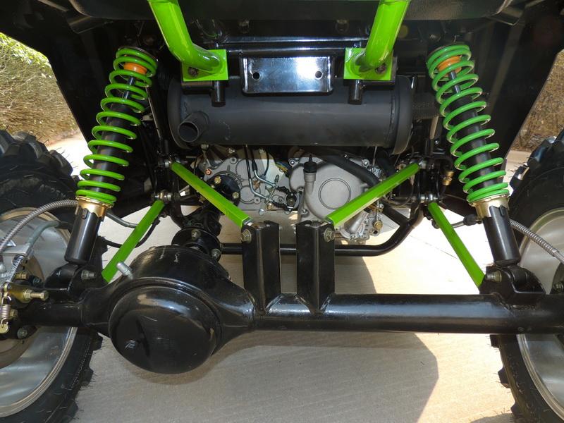 spider beach buggy 400cc (4)