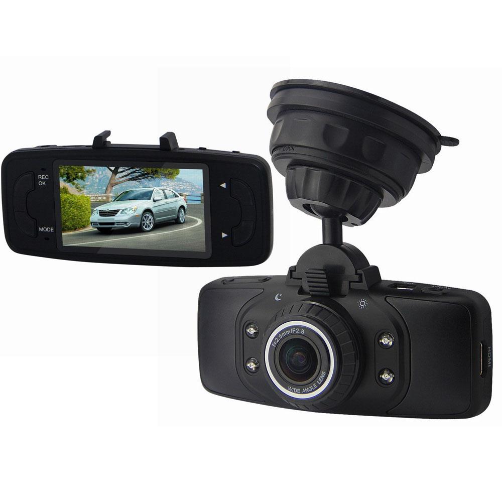 Ambarella A5S50 GF9000/BL500 1080P Car DVR 2.7 inch LTPS Recorder Video Dashboard Vehicle Camera H.264 G-sensor 170 Degree Angle - Conkim Tech store