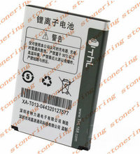 New Replacement Battery For THL W2 battery 3000mAh 11.1wh GB/T18287-2000 Mobile Phone Batterie Batterij Bateria(China (Mainland))