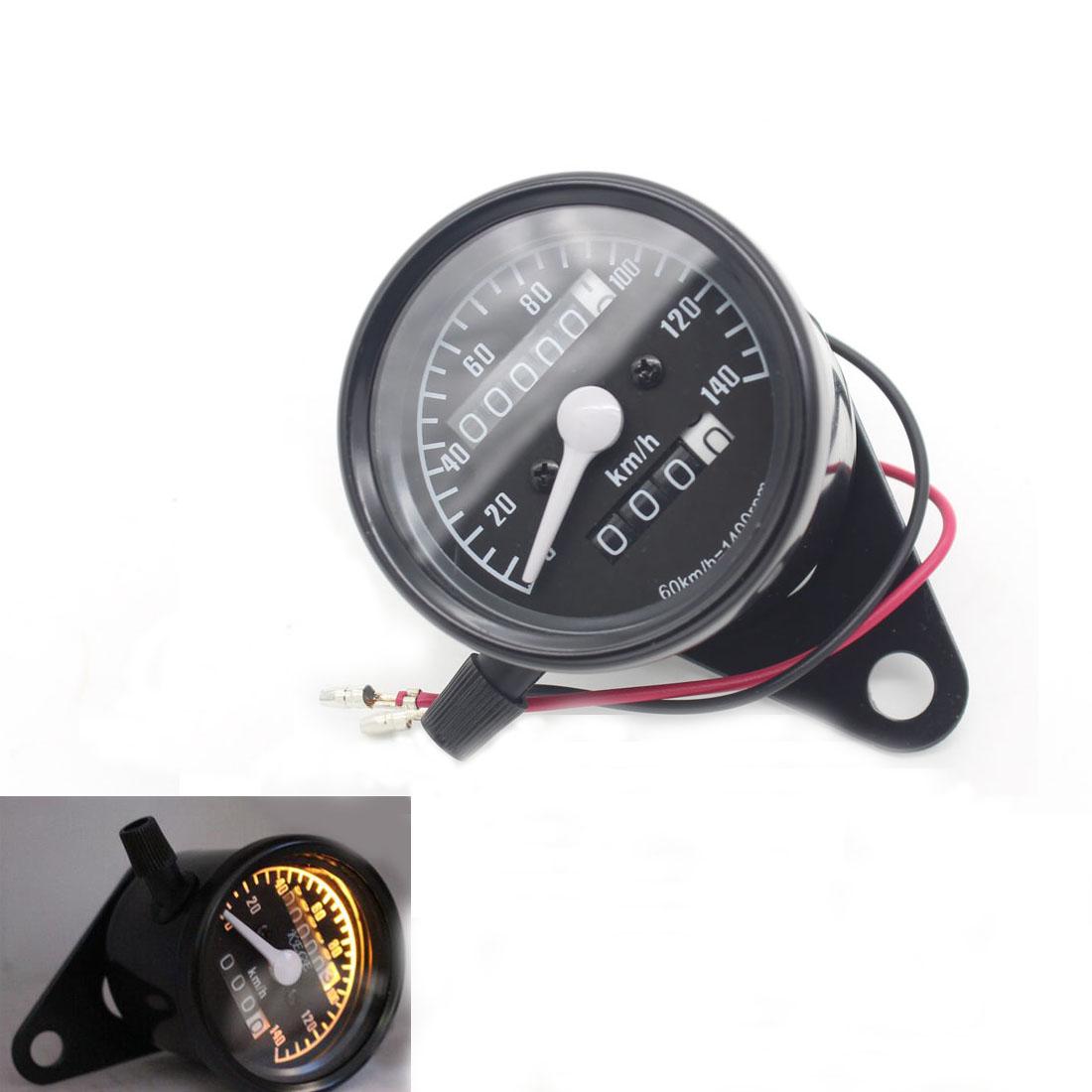 Yamaha G Speedometer