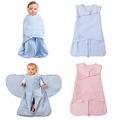 2016 Newborn Baby Bath Towel Cartoon Baby Sleeping Bags Winter Flannel Strollers Swaddle Blanket Wrap Bedding