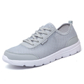 New comfortable breathable men shoes super light shoes man summer style large size 45 men casual