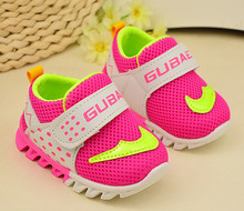 spring autumn 3 to 18 months baby shoes good quality lace-up sports shoes wholesale boy and gril bape shoes(China (Mainland))