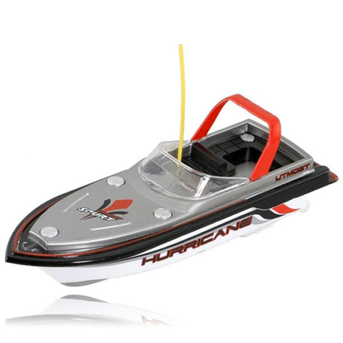 2015 Remote control hovercraft toy RC Boat barco de pesca Lancha electric plastic battery USB charger scale models water toys(China (Mainland))