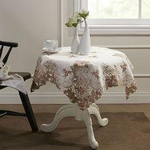 wholesale table cloth square