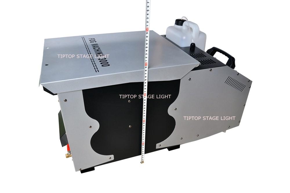 Купить Freeshipping 3000 Вт Туман Машина DMX512/Remte Управления Непрерывной Низинных Местах 3000 Вт Сценический Дым машина 90 В/240 В