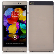 Unlocked 5 Inches 3G Smartphone Android 5 1 MTK6582 Quad Core Mobile Phone 512MB RAM 4GB
