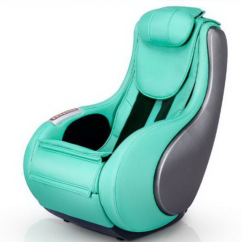 T180107/Household multifunctional Electric intelligent massage chair/3D intelligent machinery hand/ABS engineering plastics(China (Mainland))