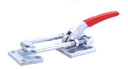 Latch toggle clamp GH-40380 Holding Capacity 3400 kgs/7514lbs Heavy Duty Toggle Clamps(China (Mainland))
