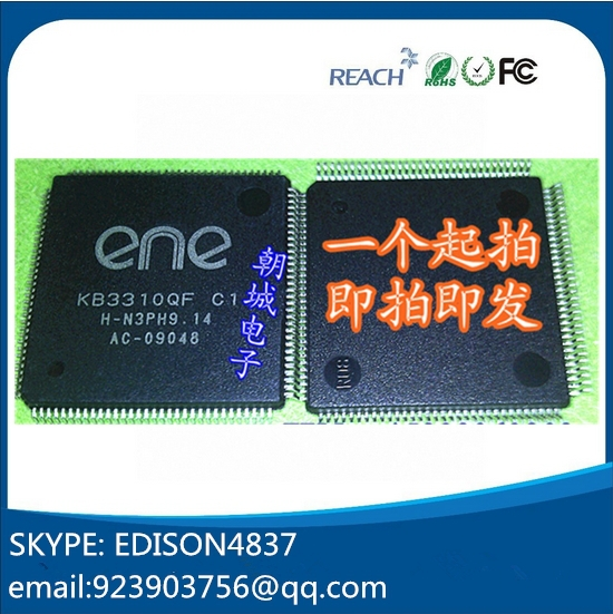 ENE KB3310QF B0 KB3310QF BO Management computer input and output, the start-up circuit of input and output(China (Mainland))