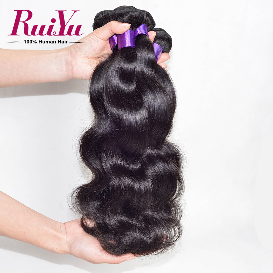 7A Grade Brazilian Virgin Hair Body Wave 3 Bundles, Rosa hair Products Brazilian Body Wave 10-26 100% Human Hair Weave Bundles<br><br>Aliexpress