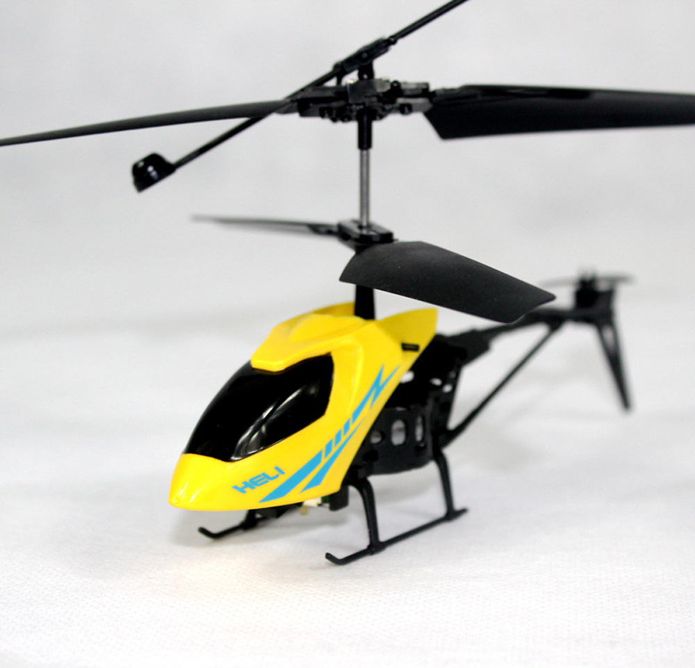 Hot-Sales-CH901Y-Mini-RC-Helicopter-Radio-Remote-Control ...