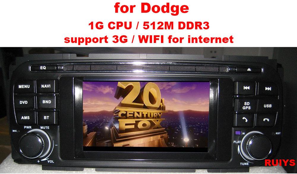 car DVD free camera for Dodge Viper/SRT-10/Stratus/Neon SRT-4/Ram SRT-10/Neon,DSX2.0/Intrepid/Caravan/(2002-2005)Ram(China (Mainland))