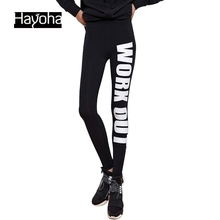 Group Buying Work Out Women Sport Leggings Fitness Cotton Legging High Quality Summer Print Jeggings For Womens Legins(China (Mainland))