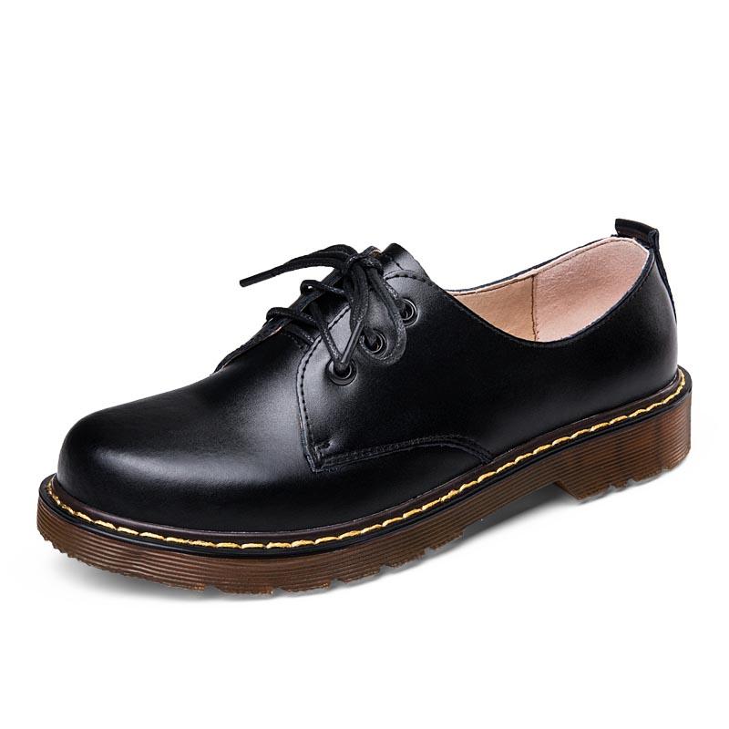 popular platform oxford shoes vintage buy cheap platform