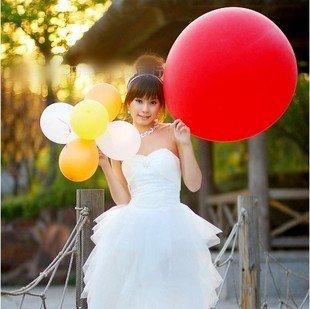 """50pcs 28"""" inch balloon Wedding Birthday Party Decor casamento party decoration Wedding supplies"""