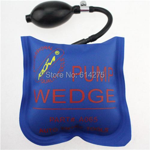 Air Wedge PUMP (medium) air wedge LOCKSMITH TOOLS,key cutter,lock pick,lock opener,pick gun,pick and decoder with free shipping(China (Mainland))