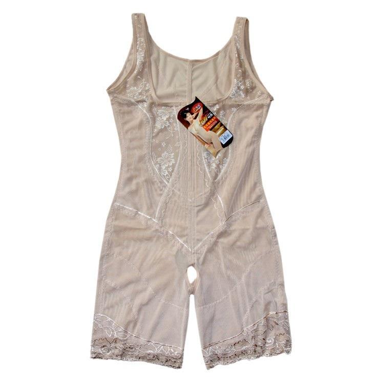 2014 new nylon spandex lady sexy corset slimming suit shapewear body shaper underwear PLUS SIZE   XXXXXXLОдежда и ак�е��уары<br><br><br>Aliexpress