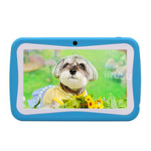 "7""  Children's Tablet PC Education Tablet PC  Google unlocked Android 4.2 1.2Ghz 8GB WiFi Tablet PC(China (Mainland))"