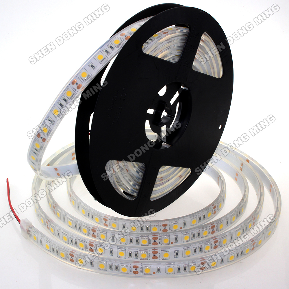 supernight new arrival rgb ip68 waterproof 5 meters led strip light 5050 underwater flexible led. Black Bedroom Furniture Sets. Home Design Ideas
