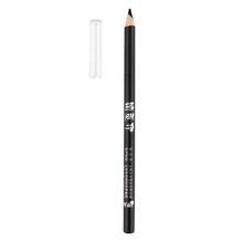 1 Pc Waterproof Long lasting Black Eyeliner Pen Eye Liner Pencil Makeup Tools
