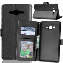 Flip Case for Samsung Galaxy On7 Leather Stand Mobile Cell Phone Wallet Case Cover Luxury Fashion With Card Holder Accessories