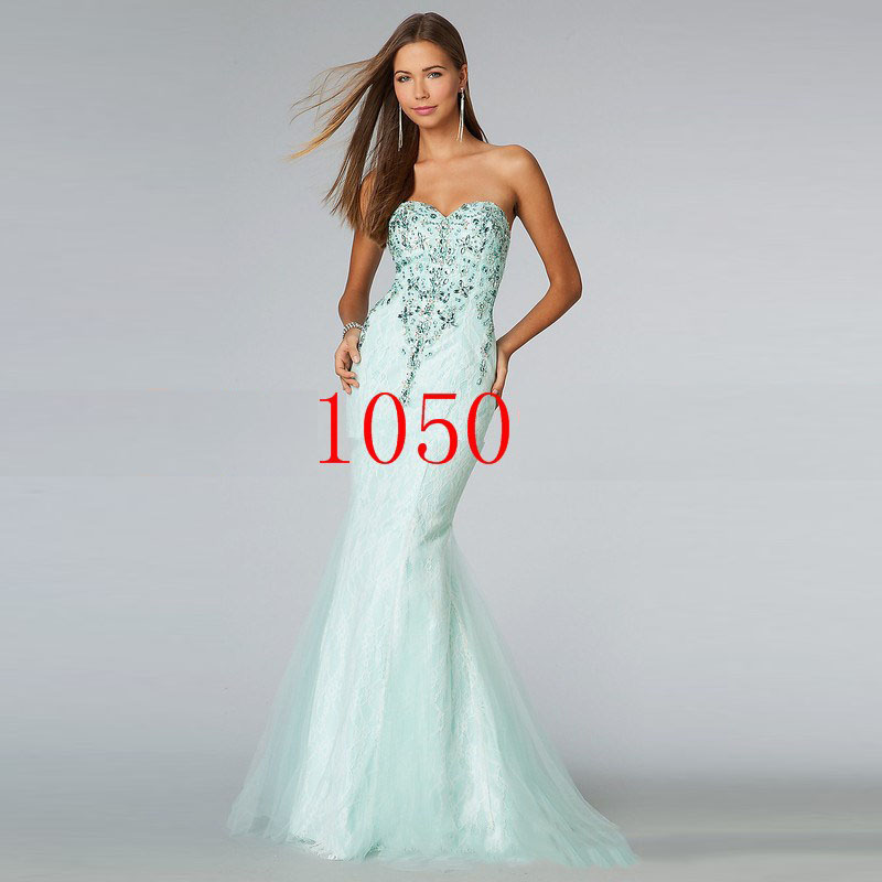 diamond mermaid prom dresses - photo #25