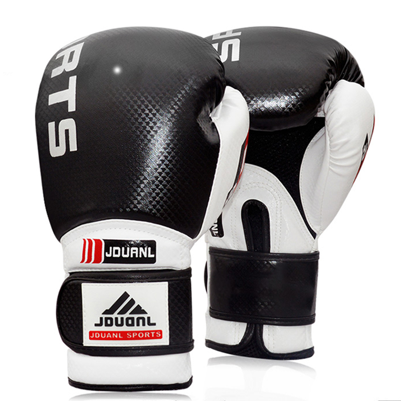 10oz Luxury Boxing Gloves Sanda Karate Sandbag Taekwondo Protector MMA Boxeo Muay Thai Mitts<br><br>Aliexpress