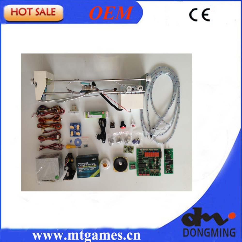 Toy Crane Machine kit<br><br>Aliexpress